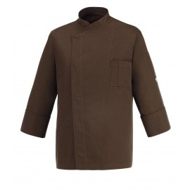 GIACCA CUOCO CHEAP BROWN