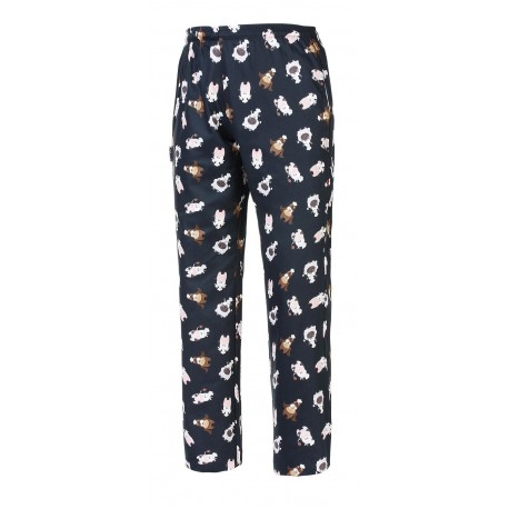 PANTALONE COULISSE PUPPIES