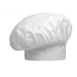 CAPPELLO CUOCO BIG WHITE