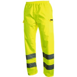 PANTALONE HURRICANE PANTS GIALLO