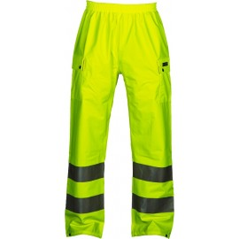 PANTALONE RIVER PANTS GIALLO
