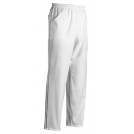 PANTALONE COULISSE TASCA A TOPPA WHITE EXTRA DRY