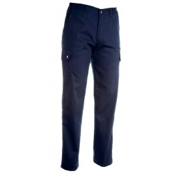 PANTALONE MULTITASCHE FOREST SUMMER ESTIVO