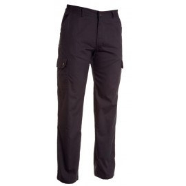 PANTALONE FOREST SUMMER ESTIVO SMOKE
