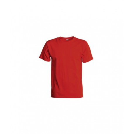 T-SHIRT BABY ROSSO