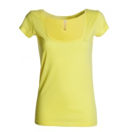 T-SHIRT FLORIDA LIME LIGHT