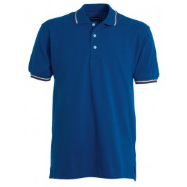 POLO ITALIA BLU ROYAL