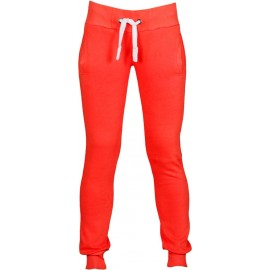 PANTALONE IN FELPA SEATTLE LADY HOT CORAL