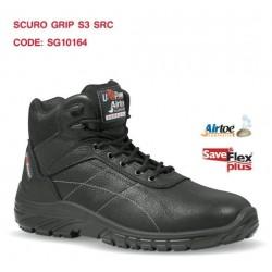 SCARPA ALTA SCURO GRIP S3 SRC