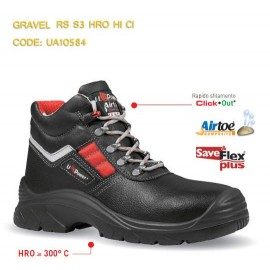 SCARPA ALTA GRAVEL RS S3 HRO HI SRC