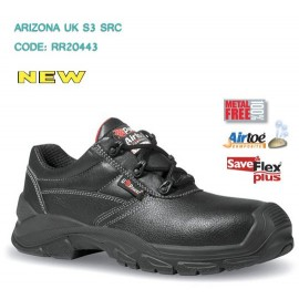 SCARPA BASSA ARIZONA UK S3 SRC