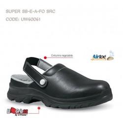 SCARPA SUPER SB-E-A-FO SRC