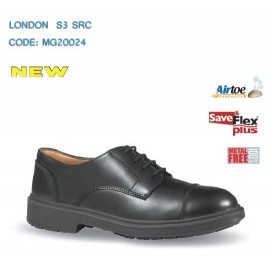 SCARPA BASSA LONDON S3 SRC