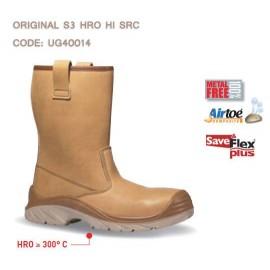 STIVALE ORIGINAL S3 HRO HI SRC