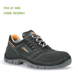 SCARPA BASSA FOX S1 SRC