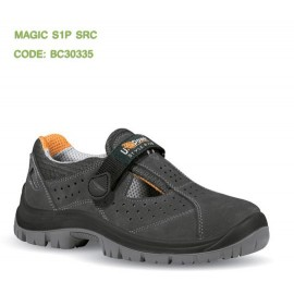 SCARPA BASSA MAGIC S1P SRC