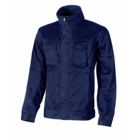 GIACCA FOX DEEP BLUE