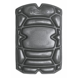 GINOCCHIERE KNEEPAD BLACK CARBON