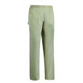 PANTALONE COULISSE TASCA A TOPPA TEA MIX