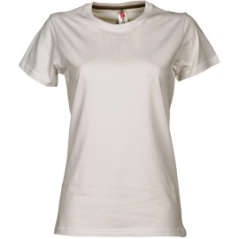 T-SHIRT SUNRISE LADY BIANCO