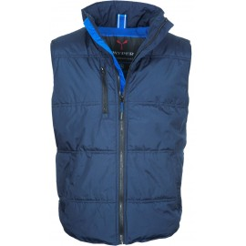 GILET DAYTONA BLU NAVY/ BLU ROYAL