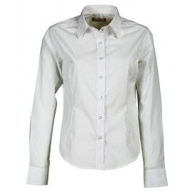 CAMICIA DONNA MANAGER LADY BIANCO