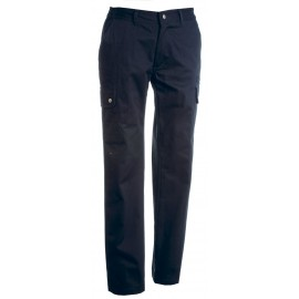 PANTALONE DONNA FOREST LADY BLU NAVY
