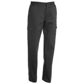 PANTALONE FOREST SUMMER LADY SMOKE