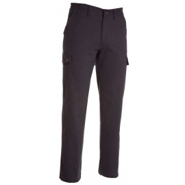 PANTALONE UOMO FOREST WINTER SMOKE