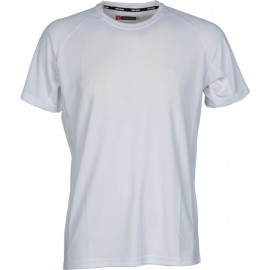 RUNNER T-SHIRT KIDS BIANCO