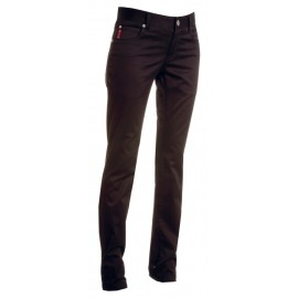 PANTALONE DONNA LEGEND LADY NERO