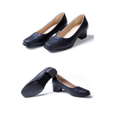SCARPA DONNA DECOLTE' SELLY