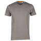 FREE T-SHIRT UOMO STEEL GREY