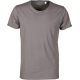 T-SHIRT UOMO PARTY STEEL GREY
