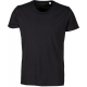 T-SHIRT UOMO PARTY NERO