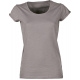T-SHIRT DONNA PARTY LADY STEEL GREY