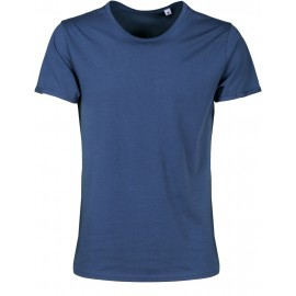 T-SHIRT UOMO YOUNG DENIM BLU