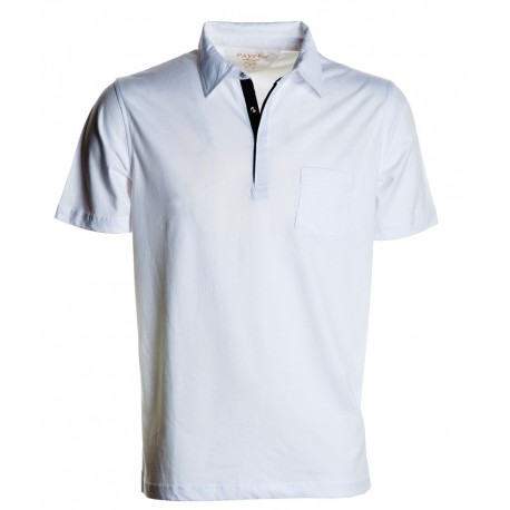 POLO UOMO CHIC JERSEY