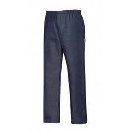 PANTALONE COULISSE TASCA A TOPPA GREY MIX