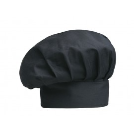 CAPPELLO CUOCO BIG BLACK