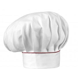 CAPPELLO CUOCO BORDEAUX PIPING