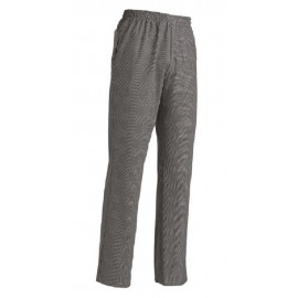 PANTALONE CUOCO COULISSE GALLES RA 202058