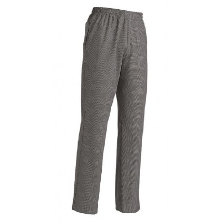 PANTALONE CUOCO COULISSE GALLES