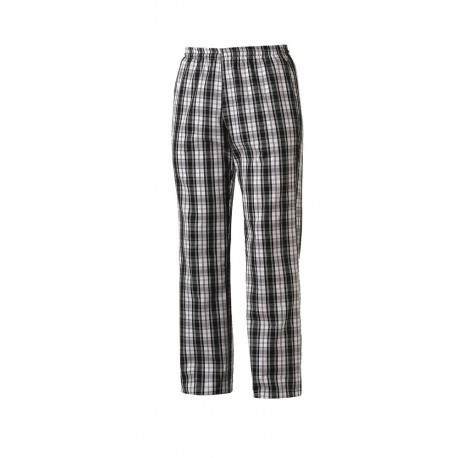 PANTALONE CUOCO COULISSE GOLF