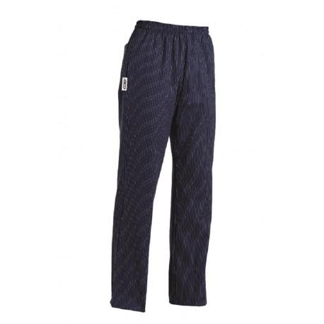 PANTALONE CUOCO COULISSE FRANCE RA 202106