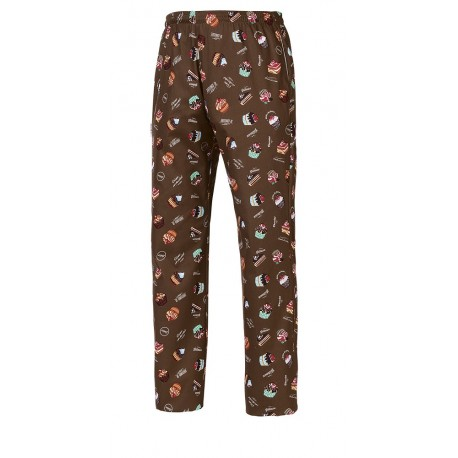 PANTALONE COULISSE SWEETS