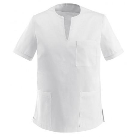 CASACCA INFERMIERE M/M TECLA WHITE