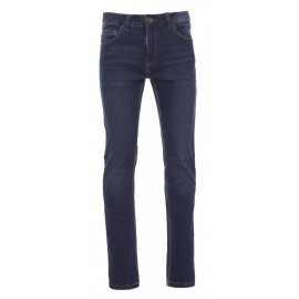 PANTALONE UOMO SAN FRANCISCO DENIM BLU