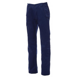 PANTALONE QUADRIVALENTE PROTECTION BLU NAVY