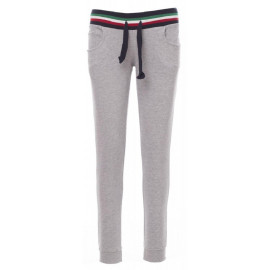 Dettagli su Pantalone tuta da donna in felpa Payper FREEDOM+LADY regular fit Grigio melange